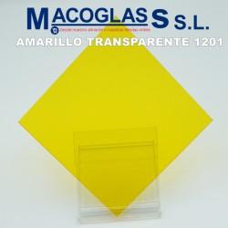 Metacrilatos transparentes