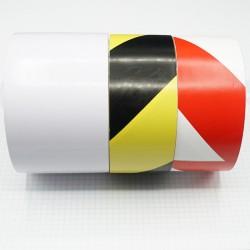 Cinta de señalización adhesiva